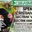 fatima hajji+ spektral + christian roman + lectrak +++++ @Casino by arcs (Vilafranca)